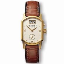 A. Lange & Sohne Arkade 103.021 Mens Watch