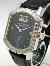 A. Lange & Sohne Arkade 801.070 Ladies Watch