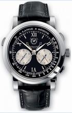 A. Lange & Sohne Double Split Chrono 404.035 Mens Watch
