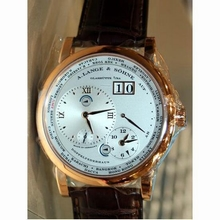 A. Lange & Sohne Grand Lange 1 116.032 Mens Watch