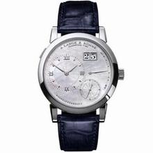 A. Lange & Sohne Lange 1 110.030 Mens Watch