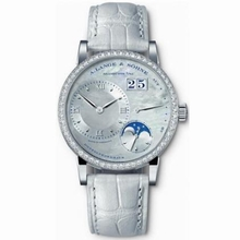 A. Lange & Sohne Lange 1 819.048 Ladies Watch