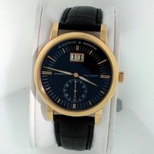 A. Lange & Sohne Langematik 309.032 Mens Watch