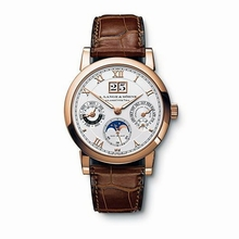 A. Lange & Sohne Langematik 310.032 Automatic Watch