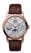 A. Lange & Sohne Langematik 310.032 Mens Watch