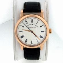 A. Lange & Sohne Richard Lange 232.032 Silver Dial Watch