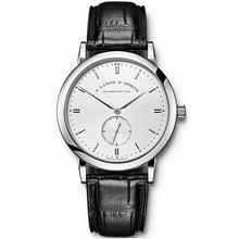 A. Lange & Sohne Saxonia 215.026 Manual Wind Watch