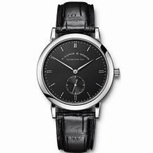 A. Lange & Sohne Saxonia 215.029 Mens Watch