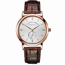 A. Lange & Sohne Saxonia 215.032 Manual Wind Watch