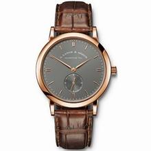 A. Lange & Sohne Saxonia 215.033 Mens Watch