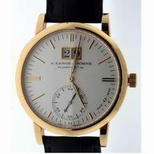 A. Lange & Sohne Saxonia 315.032 Mens Watch