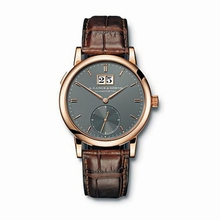 A. Lange & Sohne Saxonia 315.033 Mens Watch