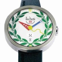 Alain Silberstein Basik BA 306 B Mens Watch