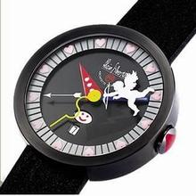 Alain Silberstein Basik BA 409 B Mens Watch