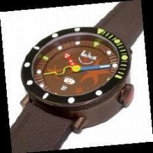 Alain Silberstein Marine MS 402 B Mens Watch