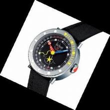 Alain Silberstein Marine MV 302 B Mens Watch