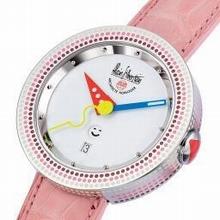 Alain Silberstein Rondo OS 0503 Midsize Watch