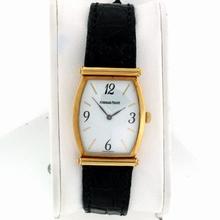 Audemars Piguet Carnegie 56916ba Quartz Watch