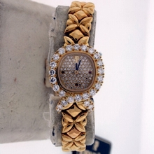 Audemars Piguet Classique 66928BA Ladies Watch
