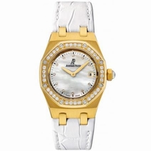 Audemars Piguet Royal Oak 67601BA.ZZ.D012CR.03 Ladies Watch