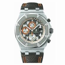 Audemars Piguet Royal Oak Offshore 26175ST.00.D003CU.01 Automatic Watch