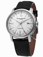 Baume Mercier Classima Executives MOA08462 Mens Watch