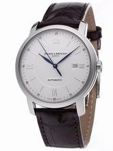 Baume Mercier Classima Executives MOA08791 Mens Watch