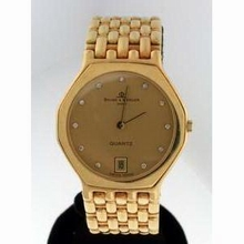 Baume Mercier Riviera Rare Midsize Watch