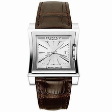 Bedat & Co. No. 1 114.010.610 Automatic Watch