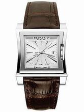 Bedat & Co. No. 1 114.010.610 Mens Watch