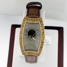 Bedat & Co. No. 3 384.380.400 Quartz Watch