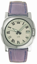 Bedat & Co. No. 8 838.010.100 Ladies Watch