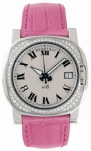 Bedat & Co. No. 8 838.040.100 Mens Watch