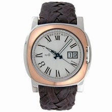 Bedat & Co. No. 8 888.078.100 Automatic Watch