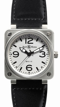 Bell & Ross BR01 BR 01-92 Automatic Watch