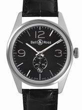 Bell & Ross BR01 BR123-95 Mens Watch