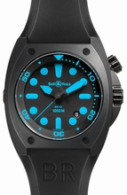 Bell & Ross BR02 BR 02-92 Mens Watch