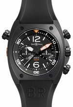 Bell & Ross BR02 BR 02-94 Automatic Watch