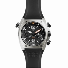 Bell & Ross BR02 BR02-94 Automatic Watch