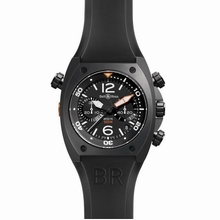 Bell & Ross BR02 BR02-94 Mens Watch