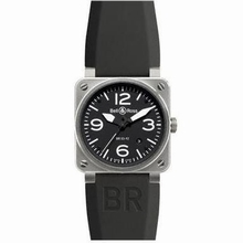 Bell & Ross BR03 BR 03-92 Automatic Watch