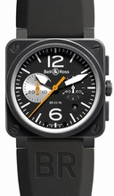 Bell & Ross BR03 BR 03-94 Automatic Watch
