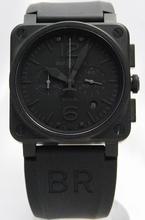 Bell & Ross BR03 BR03-94 PHANTOM Mens Watch