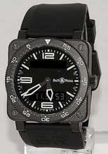 Bell & Ross BR03 BR03 Aviation Automatic Watch