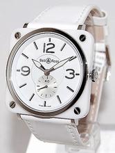 Bell & Ross BRS BR-096 Quartz Watch