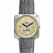 Bell & Ross BRS BR-S Midsize Watch