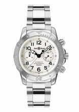 Bell & Ross Diver 300 Diver 300 White Automatic Watch