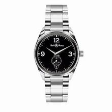 Bell & Ross Geneva Geneva 123 Black Dial Watch