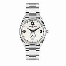 Bell & Ross Geneva Geneva 123 White Dial Watch
