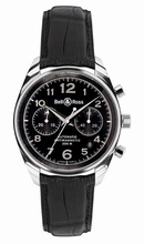 Bell & Ross Geneva Geneva 126 Automatic Watch